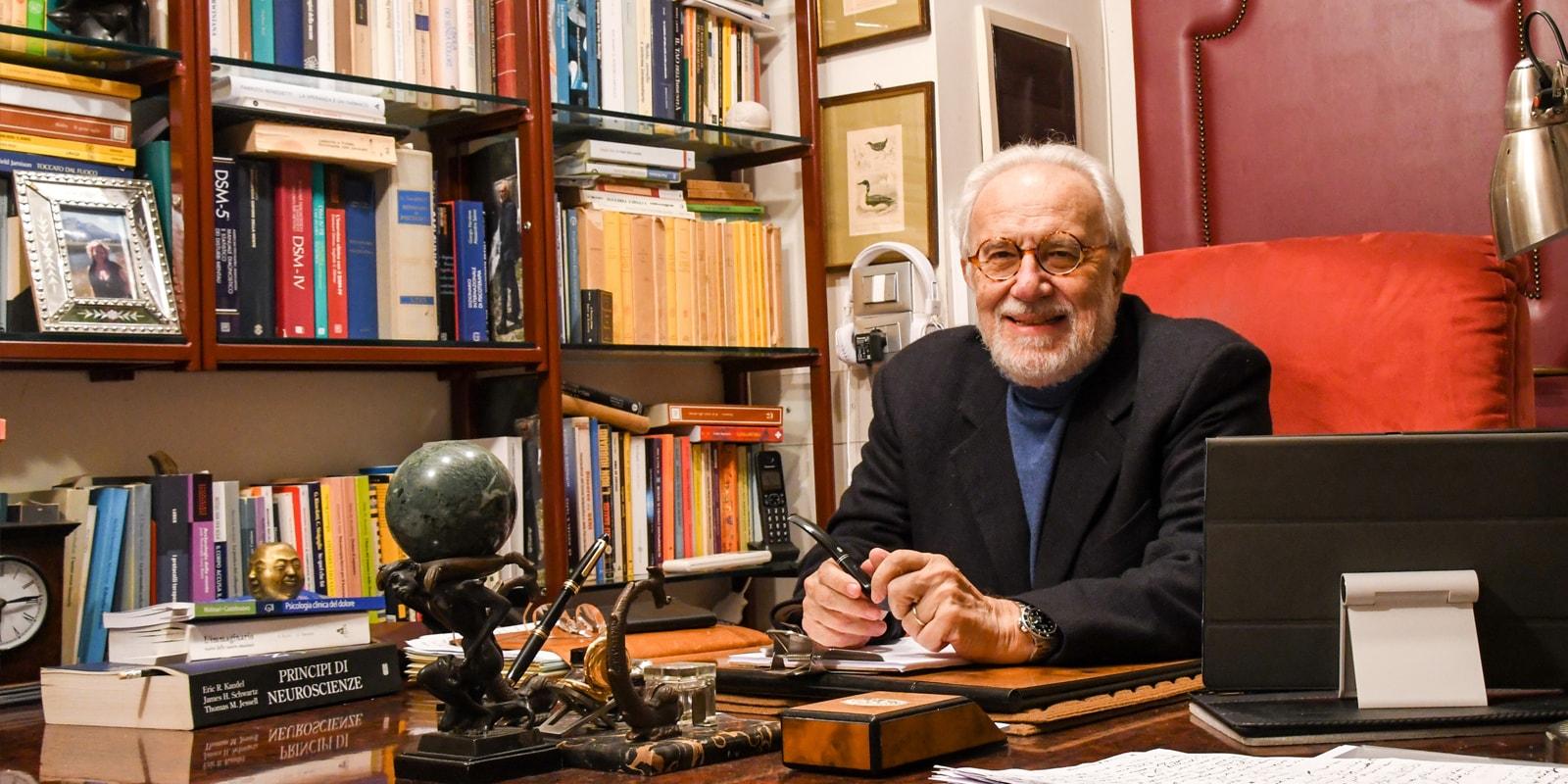 Dott. Roberto Solari - psicologo, psicoterapeuta e psiconcologo